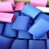 供应国外热门畅销产品彩色橡塑海绵杯套