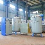 广吉昌GJC-KGPS-2.5导热膜石墨化炉