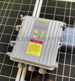IP54防水型无刷直流太阳能水泵电机驱动器 72V 压铸铝外壳