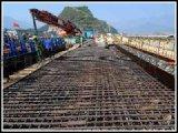 【厂家直销】建筑用镀锌碰网 桥梁钢筋 埋地铁丝网 厂家专业生产