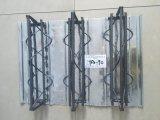钢筋桁架(抗)压楼承板