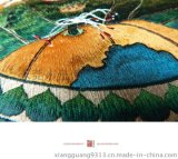 纺织品刺绣,工艺品刺绣