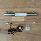 紫外線殺菌器uv自動售水機專用1.3T/H水處理25w