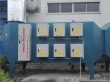 喷漆废气处理设备、有机废气处理设备