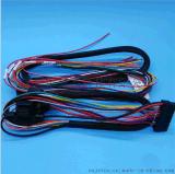 汽车线束生产厂家  加工线束 12PIN 汽车电源线材工厂 支持定制
