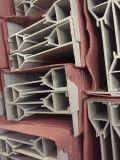 酒杯重型梁吊顶净化铝型材