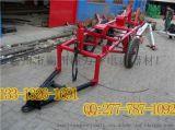 双杆运杆车 电线杆运杆车 线杆运杆车水泥杆托运工具生产厂家