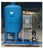 工业循环水系统定压补水装置