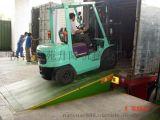 厂家供应贵阳液压登车桥 遵义固定式升降平台