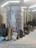 昌旺牌宣城泵房用橡胶接头规格标准材质优质保时间长
