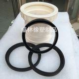 盛林橡塑制品PVC管件密封圈