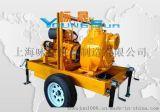 移动拖车柴油机水泵 柴油水泵