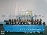 供应精密不锈钢焊管机组、焊管机成套设备