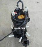 QXB型潜水离心式曝气机,自吸式曝气机,不锈钢管曝气机,污水处理曝气机