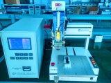 微型扬声器盆架和FPC三轴焊接机