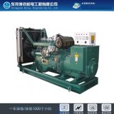 无锡动力800KW发电机组 WD系列12缸柴油机