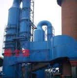 腾飞钢制台式水膜脱硫除尘器环保设备生产厂家