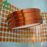 研发生产 新能源高温聚酰亚胺薄膜胶带 镀膜胶带耐高温320度 电镀遮蔽保护ROHS认证