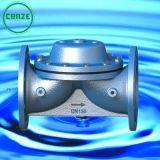 Conze隔膜式水利控制基本阀