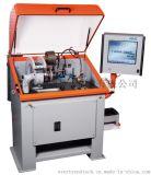 涡轮增压器动平衡机 机芯高低速动平衡机 双工位机芯动平衡机 CMT-48 VSR Twin