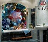 海洋3D整體衛浴定制