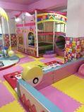 批發兒童遊藝設施淘氣堡 新型親子樂園淘氣堡 糖果主題淘氣堡