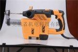 国产多功能电锤带吸尘器、电锤、电钻、电镐三用多功能、国产能者电动工具