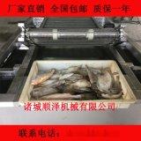 厂家直销顺泽牌800型鱼类挂冰机 海鲜挂冰机 鱿鱼挂冰机 挂冰机厂家