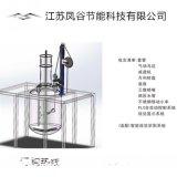 凤谷FGCRM-D全自动食品化工制药储罐清釜机高压水流清洗机设备