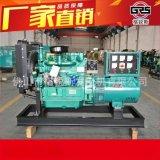 潍坊30KW柴油发电机组 高性价比 厂家直销