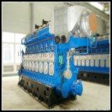直销轮胎油发电机组 4000kw轮胎油发电机组厂家