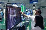 電子看板系統