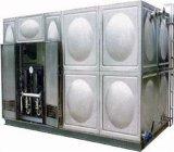 无锡屋顶消防箱泵一体化水箱图集W-18-18/3.6-30-I-HDXBF消防增压稳压设备