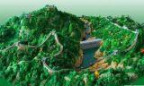 订做地形沙盘 规划沙盘 景观沙盘
