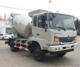 东风牌DFZ5160GJBSZ5D1型混凝土搅拌车 厂家直销 品种齐全