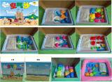 三博玩具 空气沙 零售装