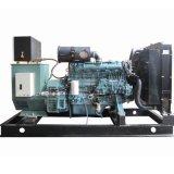 厂家直销韩国斗山大宇50KW--700KW柴油发电机组电子调速纯铜