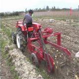 田耐尔4SZW-50型马铃薯收获机,净收率高,操作简单