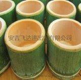 FD-161125大量供应自然竹筒,竹罐