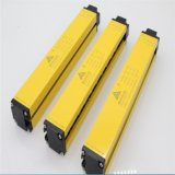 直銷熱熔機 熱板機檢測光幕感測器 衝牀光電保護器6個點安全光柵 安協光幕