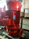 厂家直销XBD3/15-KYL消防泵  喷淋泵