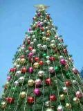圣诞树出租圣诞老人出租圣诞树设计安装