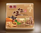 广东月饼生产厂家哪家好?趣园带你品味舌尖上的美味