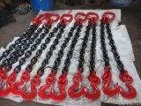 厂家制造销售起重吊具链条吊具起重链条高强度圆环链条矿用链条传动链条G70G80级链条捆扎链刮板机链条提升机链条