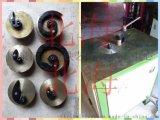 供应铁艺程控弯花机 电动铁艺设备 电动弯花机