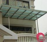 深圳阳台雨棚夹胶玻璃