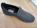 批发炭净 3335-1 商务安全鞋 真皮工作鞋 绝缘行政鞋时尚休闲男士