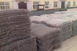 厂家供应石笼网箱挡土墙重型六角石笼网规格