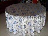 厂家直销 供应优质宴会椅套,桌布,婚庆,椅布,台布 布匹