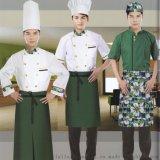 食品工作服 春秋冬厨师服 蛋糕房工作服 面点师工作服款式设计定制